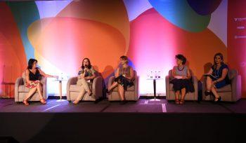 """""""A sociedade precisa ajudar, porque a escola não vai dar conta"""", afirma Anna Penido, do Instituto Inspirare"""