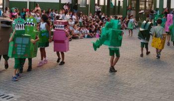 #TBT: semana de meio ambiente e outras ações nas cidades PVE